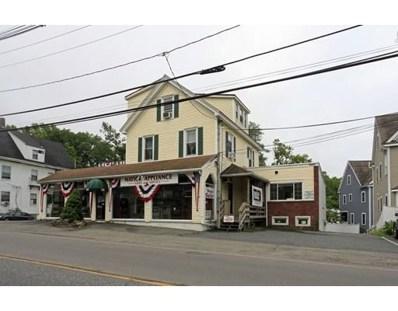 30 North Main Street, Natick, MA 01760 - MLS#: 72424892