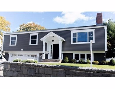 1098 Greendale Ave, Needham, MA 02492 - MLS#: 72424924