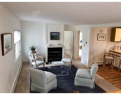 121 Rear Elm Street UNIT 4, Marblehead, MA 01945 - MLS#: 72424929