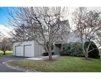 17 Fieldstone Lane UNIT 17, Natick, MA 01760 - MLS#: 72424936