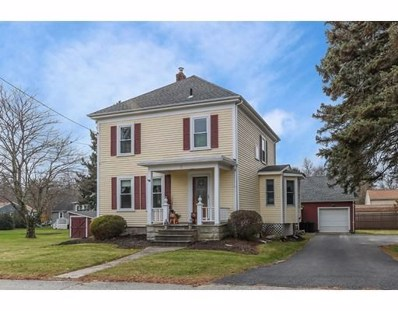 5 Fairview Ave, Milford, MA 01757 - MLS#: 72424968