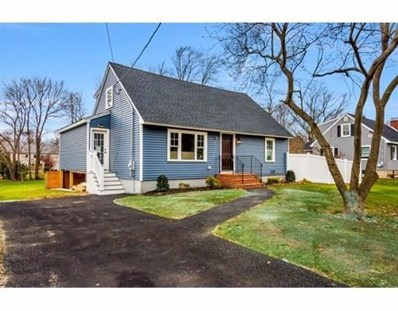 43 Glenmere Circle, Reading, MA 01867 - MLS#: 72424993