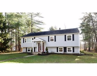 104 Meadow St, Carver, MA 02330 - MLS#: 72424994