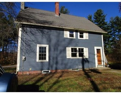 94 Dudley Rd, Oxford, MA 01540 - MLS#: 72425101