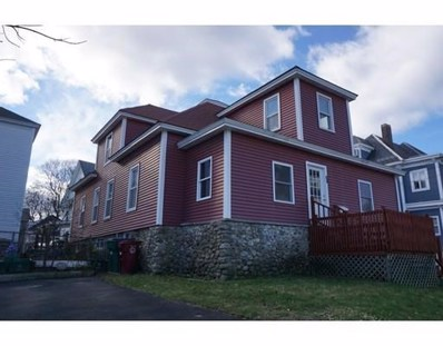 68 Sheldon St, Lowell, MA 01851 - MLS#: 72425136