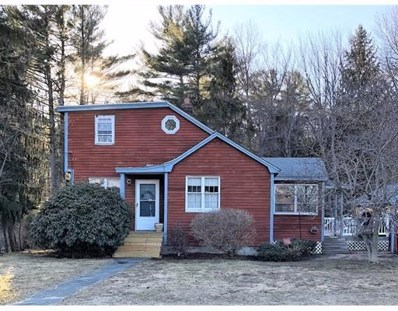 466 Pearl Hill Rd, Fitchburg, MA 01420 - MLS#: 72425156