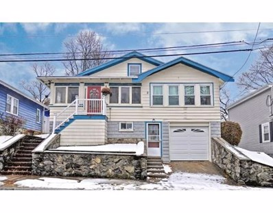 18 Mayfair Street, Lynn, MA 01904 - MLS#: 72425158