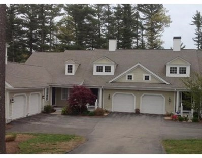14 Hayloft Ln UNIT 14, Marshfield, MA 02050 - MLS#: 72425161
