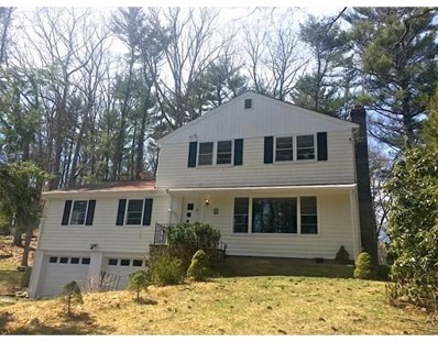 15 Cross Street, Medfield, MA 02052 - MLS#: 72425165