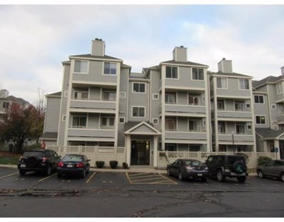 200 Falls Blvd. UNIT H102B, Quincy, MA 02169 - MLS#: 72425194