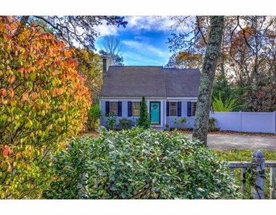 23 Calvin Hamblin Rd, Barnstable, MA 02648 - MLS#: 72425200