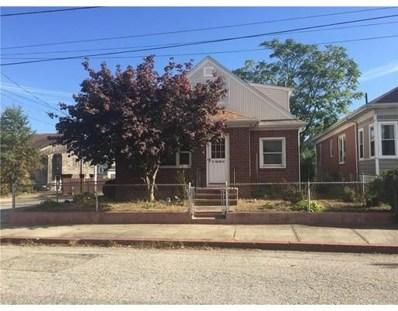 71 Corina Street, Providence, RI 02908 - #: 72425202