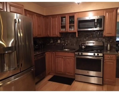 15 Apache Way UNIT 15, Tewksbury, MA 01876 - MLS#: 72425233