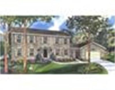 Lot 23 Deershorn, Lancaster, MA 01523 - MLS#: 72425241