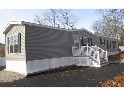 19 Lilac Lane, Weymouth, MA 02188 - MLS#: 72425254