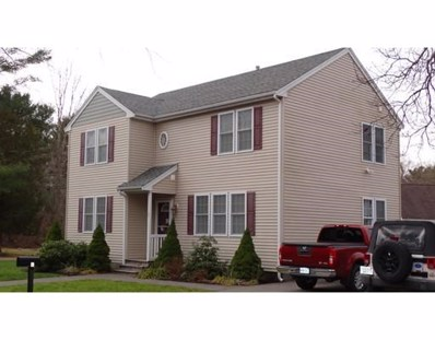 1 Green St, Marion, MA 02738 - MLS#: 72425267