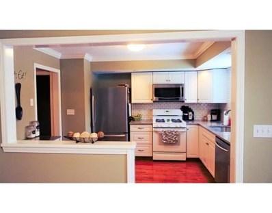 2 Castle Hill Rd UNIT A, Agawam, MA 01001 - MLS#: 72425297