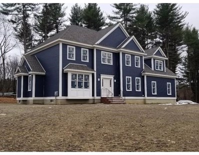 200 Wilder Road, Bolton, MA 01740 - MLS#: 72425347