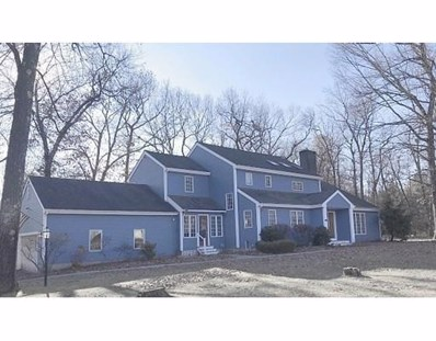 134 Pineridge Dr, Westfield, MA 01085 - MLS#: 72425378