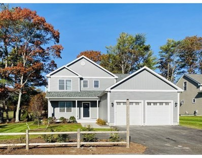 Lot 28 35 Bay Pointe Dr. UNIT 0, Wareham, MA 02532 - MLS#: 72425391