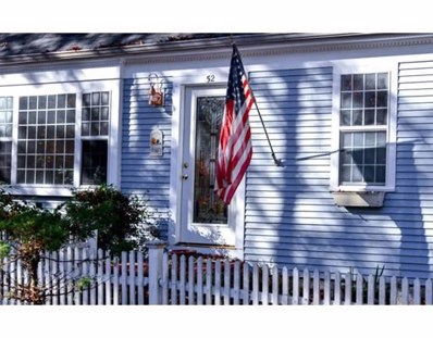 52 Moss Pl, Barnstable, MA 02648 - MLS#: 72425425