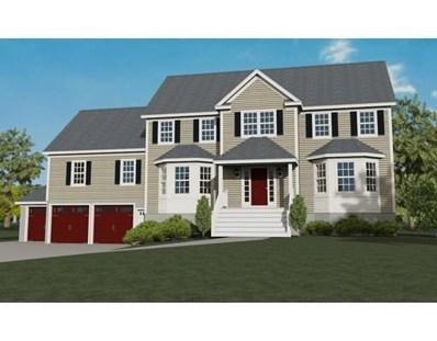 6 Haven Terrace, Burlington, MA 01803 - MLS#: 72425433