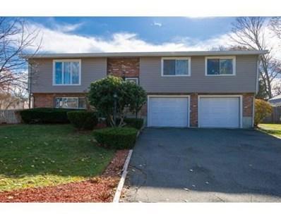 36 Highland Glen Drive, Randolph, MA 02368 - #: 72425469