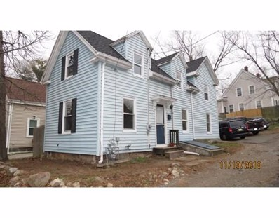 4 Hart Ave, Weymouth, MA 02188 - MLS#: 72425488