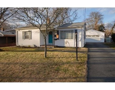 919 Lucy Street, New Bedford, MA 02745 - MLS#: 72425527