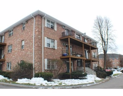 7 Karen Cir UNIT 11, Billerica, MA 01821 - MLS#: 72425539