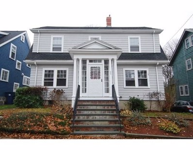 236 Manthorne Rd, Boston, MA 02132 - MLS#: 72425570