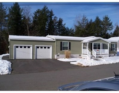 71 Peggi Lane, Winchendon, MA 01475 - MLS#: 72425587