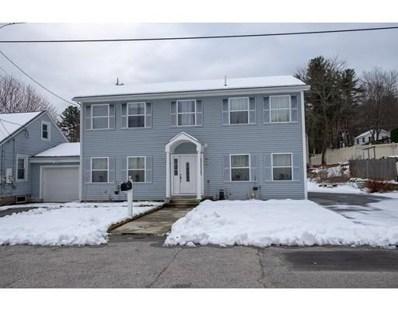 11B Second Street, Worcester, MA 01602 - MLS#: 72425624
