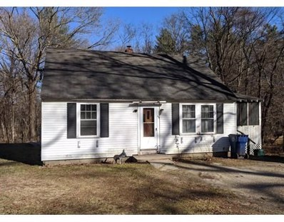 98 West St, Medway, MA 02053 - MLS#: 72425630