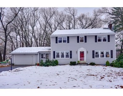 16 Ideal Ave, Chelmsford, MA 01824 - MLS#: 72425637