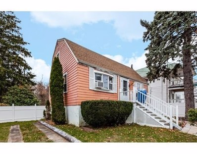 83-85 Belnel Rd, Boston, MA 02136 - MLS#: 72425640