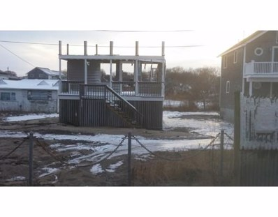 164 Turner Road, Scituate, MA 02066 - MLS#: 72425672