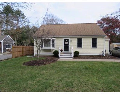 29 Pembroke St, Kingston, MA 02364 - MLS#: 72425680