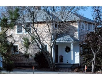45 Wood Ave., Scituate, MA 02066 - MLS#: 72425690