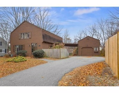 8 Howell Drive, Andover, MA 01810 - MLS#: 72425700