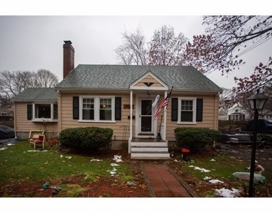 84 Brimbal Ave, Beverly, MA 01915 - MLS#: 72425715