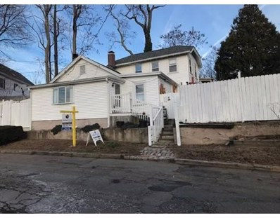 84 Standish Rd, Quincy, MA 02171 - MLS#: 72425761