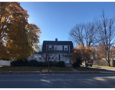 3955 Acushnet Ave, New Bedford, MA 02745 - MLS#: 72425791