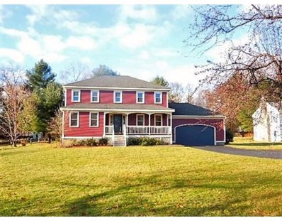 6 Jarvis Way, Westford, MA 01886 - MLS#: 72425851