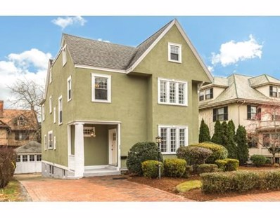 33 Governors Avenue, Medford, MA 02155 - MLS#: 72425868