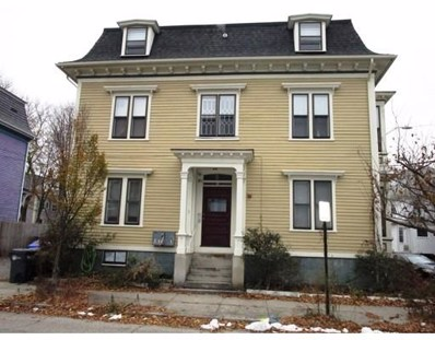 1 Brighton UNIT 4, Providence, RI 02909 - MLS#: 72425875