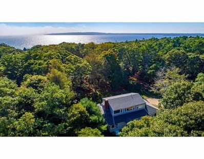 21 Warren Point Road, Wareham, MA 02739 - MLS#: 72425917