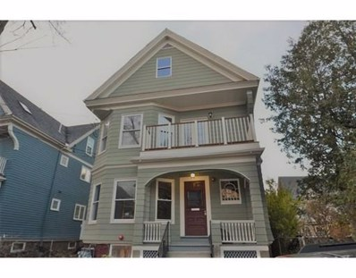 24 Willow Ave UNIT 3, Somerville, MA 02144 - MLS#: 72425941