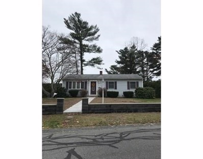 124 Ridgewood Rd,, New Bedford, MA 02745 - MLS#: 72425943