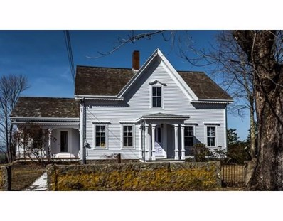 1881 Main. Road, Westport, MA 02791 - MLS#: 72426006